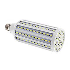 お買い得  LED 電球-30W 2500 lm E26/E27 LEDコーン型電球 T 165 LEDの SMD 5730 温白色 クールホワイト AC 220-240V