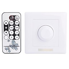 abordables Accesorios LED-led dimmer ir con control remoto para luz led (300w 90 ~ 240v)