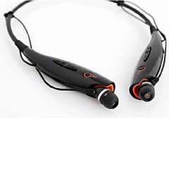 pc için tf yuvası fm radyo ile kulaklık usb boyun bandı spor