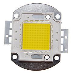 voordelige LED's-8000-9000 lm 30 V LED-Chip Aluminium 100 W
