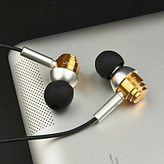 JBM -700 Super-Bass Stereo In-ear hovedtelefoner