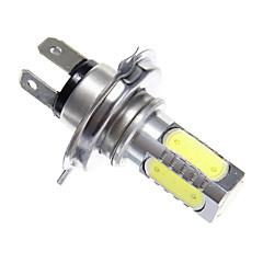 H4 7.5W LED pour une ampoule de phare