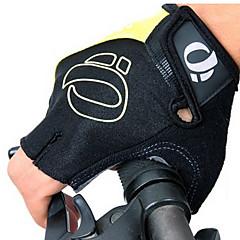 KORAMAN Rękawiczki sportowe Rękawiczki rowerowe Oddychający Bez palców Nylon Kolarstwo / Rower Męskie