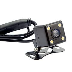 防水車のリアビューカメラ170°HDの駐車支援