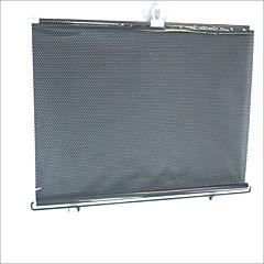 abordables Cuidado Exterior-carking retractable rodillo de la ventana del coche del vehículo parasol protector ciego ™ con ventosas (68 * 125)
