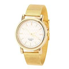 お買い得  大特価腕時計-女性用 リストウォッチ カジュアルウォッチ 合金 バンド チャーム / ファッション ゴールド