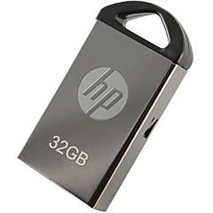 abordables HP®-HP 32GB memoria USB Disco USB USB 2.0 El plastico