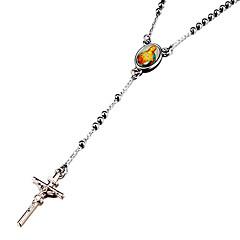 preiswerte Halsketten-Damen Stränge Halskette - Kreuz Modisch Gold, Silber Modische Halsketten Für Weihnachts Geschenke, Besondere Anlässe, Geburtstag