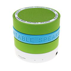 abordables Ofertas de Navidad-Altavoz Exterior 2.0 CH Inalámbrico Portable Bluetooth Al Aire Libre Interior