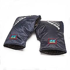 preiswerte Autozubehör-Vollfinger Nylon Nylon Baumwolle Motorräder Handschuhe