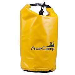 10 L Wasserdichter Sack Wasserdichte Dry Bag Compression-Pack Wasserdicht Rasche Trocknung Regendicht Wasserdichter Reißverschluß