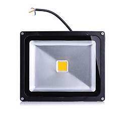 Focos LED 1 leds LED de Alta Potencia Blanco Cálido Blanco Fresco 2000lm 2800-7000K AC 85-265V