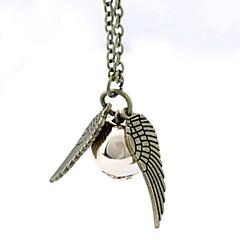 preiswerte Halsketten-Damen Anhängerketten - Kugel Modisch Silber, Bronze Modische Halsketten Schmuck 1pc Für Geburtstag, Geschenk, Alltag