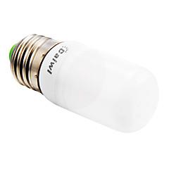 economico Lampadine LED-G9 GU10 E26/E27 LED a pannocchia T 9 leds SMD 5730 Bianco caldo Luce fredda 280lm 2500-3500K AC 220-240V