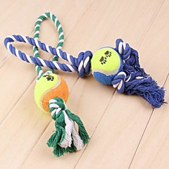 Dog Toy Pet Toys Chew Toy Interactive Rope Textile For Pets