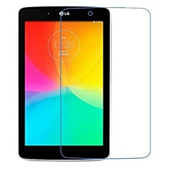 LG 전자의 gpad의 g 패드 V480 8 인치 태블릿 보호 필름에 대한 높은 명확한 화면 보호기