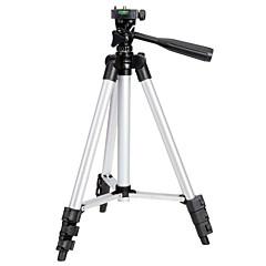 halpa Tripodit, monopodit ja tarvikkeet-arvo 3,5 jalkaa alumiini kamera jalustalle