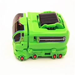 economico Gadget a energia solare-robot di energia solare può caricare unire sette fantasia diy assemblare giocattolo