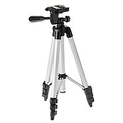 ismartdigi ir-130-sl 4-szekció kamera állvány (ezüst + fekete)