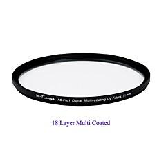 sony 1500C olympus 14-42mm lens için tianya® 37mm mc uv ultra ince xs-Pro1 dijital muti kaplama uv filtresi