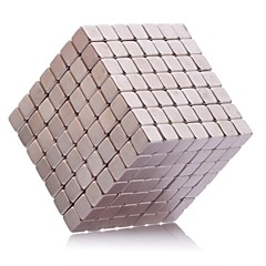 Mıknatıslı Oyuncaklar 216 Parçalar 5 AA Mıknatıslı Oyuncaklar Legolar Manyetik Toplar Yönetici Oyuncaklar bulmaca küp Hediye için