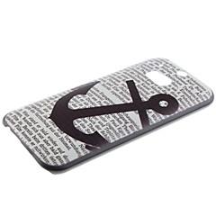 olcso HTC tokok-Mert HTC tok Minta Case Hátlap Case Horgony Kemény PC HTC