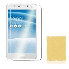 preiswerte Bildschirm-Schutzfolien für's Tablet-Displayschutzfolie Asus für PET 1 Stück Ultra dünn
