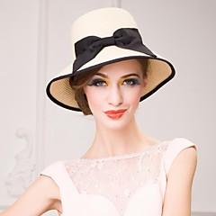 abordables Joyería para Mujer-Sombreros ( Cestería , Cestería