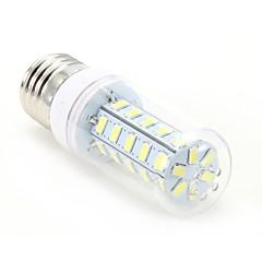 cheap LED Bulbs-YWXLight® 6W E26/E27 LED Corn Lights 36 leds SMD 5730 Warm White Cold White 500-650lm 6000-6500K AC 220-240V