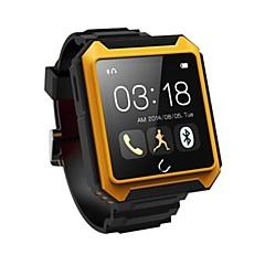 abordables Tecnología Inteligente-Resistente al Agua Seguimiento de Actividad Seguimiento del Sueño Temporizador Reloj Cronómetro Encontrar Mi Dispositivo Despertador