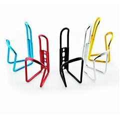 Bicicleta Portabidones Agua Ciclismo/Bicicleta / Bicicleta de Montaña / Bicicleta de Pista Negro / plateado / Rojo / Azul / Dorado