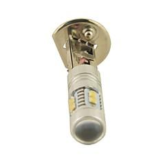 Недорогие Автомобильные фары-H1 Автомобиль Лампы 50W Высокомощный LED 10 Противотуманные фары
