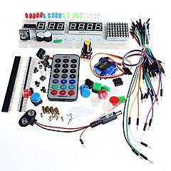 お買い得  アクセサリー-Arduinoのための電子部品キット