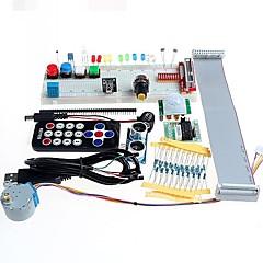 お買い得  アクセサリー-電子部品は、ArduinoのためのPIキットをラズベリー
