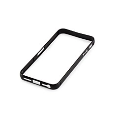 Voor iPhone 8 iPhone 8 Plus iPhone 5 hoesje Hoesje cover Schokbestendig Bumper hoesje Effen Kleur Hard Aluminium voor iPhone 7s Plus