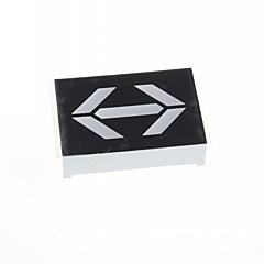お買い得  アクセサリー-矢印は、デジタルを示す -  1インチ
