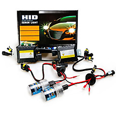 H8 12V 35W Hid Xenon Conversion Kit 15000K