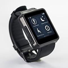 abordables Tecnología Inteligente-Para Vestir - para - Smartphone Reloj elegante - Bluetooth 3.0 - Llamadas con Manos Libres/Control de Cámara -Seguimiento del