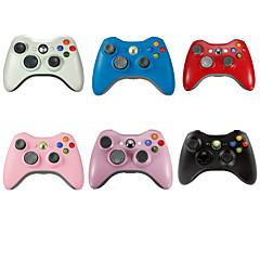 저렴한 Xbox 360 컨트롤러-DF-001 블루투스 컨트롤러 - Xbox 360 XBOX 블루투스 게임 핸들 충전식 유선 #