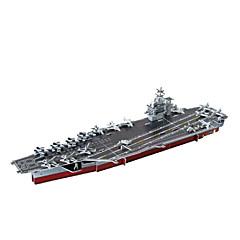 رخيصةأون -سفينة حربية ديي على شكل لغز 3D