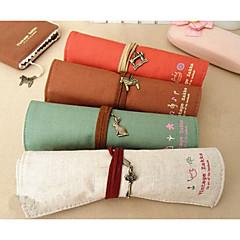 Bolsas de Papelaria Téxtil - Fofinho