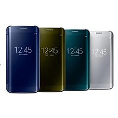 billige Galaxy Note 5 Etuier-Etui Til Samsung Galaxy Samsung Galaxy Note Belægning Fuldt etui Helfarve PC for Note 5