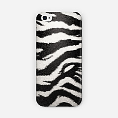 Voor iPhone 6 hoesje / iPhone 6 Plus hoesje Patroon hoesje Achterkantje hoesje Luipaardprint Hard PC iPhone 6s Plus/6 Plus / iPhone 6s/6