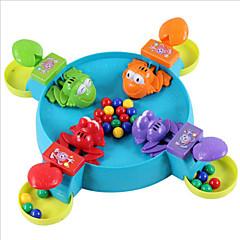 kinderspeelgoed, spelletjes, de kleine groene kikker spel speelgoed baby speelgoed