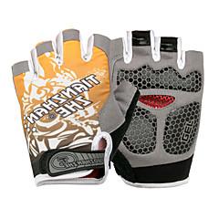 Rękawiczki sportowe Rękawiczki rowerowe Quick Dry Zdatny do noszenia Oddychający Wearproof Wysoka oddychalność (> 15.001g) Odprowadzające