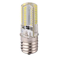preiswerte LED-Birnen-YWXLIGHT® 1pc 6 W 600 lm E17 LED Mais-Birnen T 80 LED-Perlen SMD 3014 Abblendbar Warmes Weiß / Kühles Weiß 110-130 V / 1 Stück