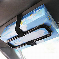 abordables OBD-toallas moda rack de almacenamiento de accesorios de coche