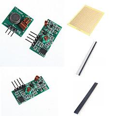 Χαμηλού Κόστους Αισθητήρες-315M ασύρματα αξεσουάρ μονάδα πομπού για Arduino