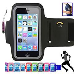 opaska sportowa uniwersalna ekran dotykowy przypadku iPhone (różne kolory)