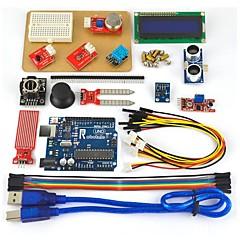 お買い得  ソーラー・コントローラー-シミュレーションのデモキット、Arduinoのためのアナログ表示キット